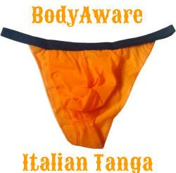BodyAware Italian Tanga Review