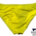Dietz Joker Bikini Brief Back