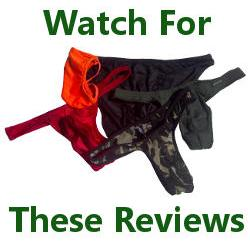 Watch for These Reviews