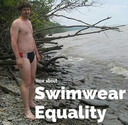 How About Swimwear Equality feature