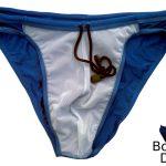 Kiniki Riviera Bikini Swim Brief Lining