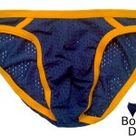 Dietz Pulso Bikini Brief - Sports Mesh Front