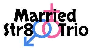 Married Str8 Trio