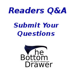 Reader Q&A – Submit Your Questions