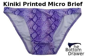 Kiniki Printed Micro Brief Review