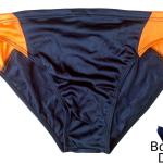 aussieBum Surge Swim Brief Front