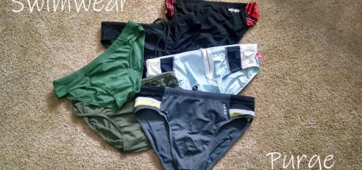swimwear Purge