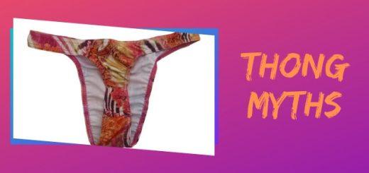 Thong Myths