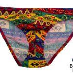 Doreanse Bikini Afrika Front