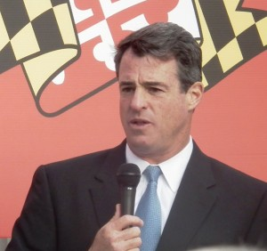 Maryland Attorney General Doug Gansler sponsored underage booze party for his son and police say he drove state vehicle like a wild man through traffic with lights and sirens blazing