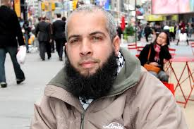 Yousef Mohamid Al-Khattab  sent to prison for threats against Jews, New York Post