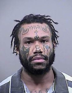 Antoine Petty wanted in PG for gun theft 040914