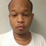 Thomas Everett Holland, charged with his child's murder by Prince Georges County Md. Police