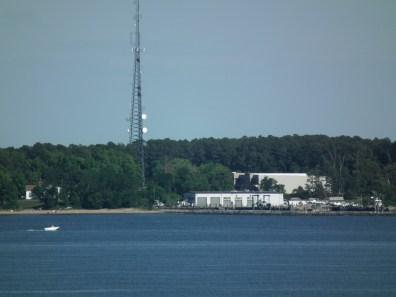 Kent Island.  The CHESAPEAKE TODAY photo