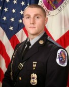 PG Police Officer Jason Norman District I