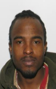 Marquis Davine HAILSTALK anger management suspect