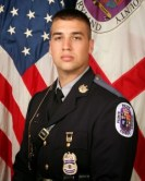 Prince Georges Police Officer Matthew Vollono District VI