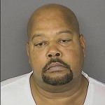 Wayne Parker, charged with DUI by St. Mary's Co. Md. Sheriff's Deputy