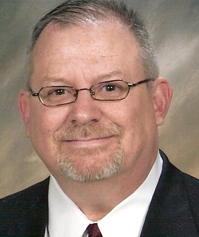 Broadcasting executive Ron Walton, former owner of WPTX - WMDM radio stations and Bay Media Inc.