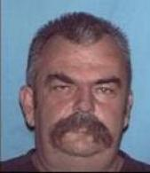 Larry Chamberlin, also known as FAT BOY is the Most Wanted by the ATF.