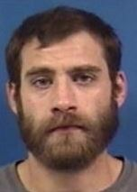 Jesse P. Weir, 30 of Huntingtown, was arrested for DUI