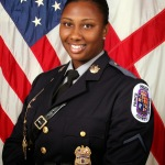 PGPD Officer Jennifer Floyd