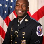 PG PD Officer Shea Jefferson III