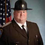 Culpepper Sheriff Scott F. Jenkins