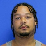Dale Thomas Norfolk wanted for malicious destruction of property and theft burglary