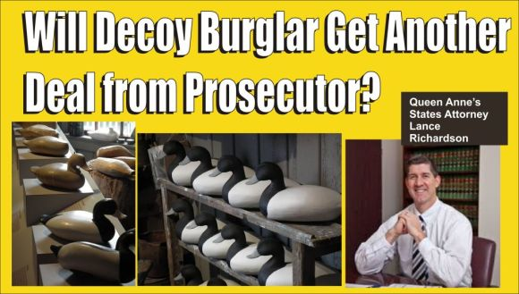 Decoy Burglars