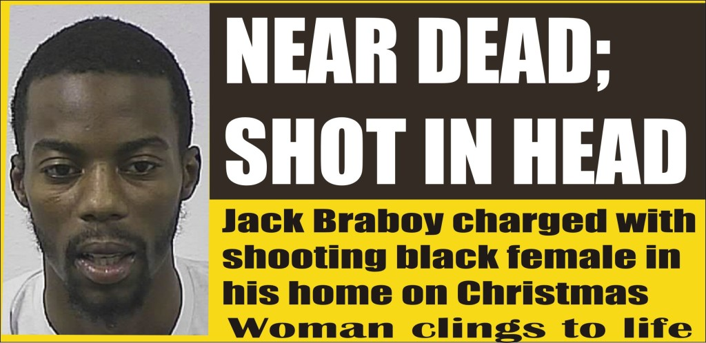 Jack Braboy charged attempted murder on Christmas