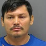 Jose Salome Martinez-Morales DUI assault on officer