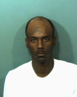 Roderick Snowden attempted murder suspect