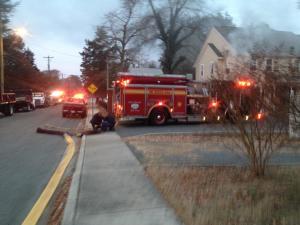 Salisbury Fire Department