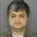 Jacob George arrested for DUI by St. Mary's County Md. Sheriff's Dept.
