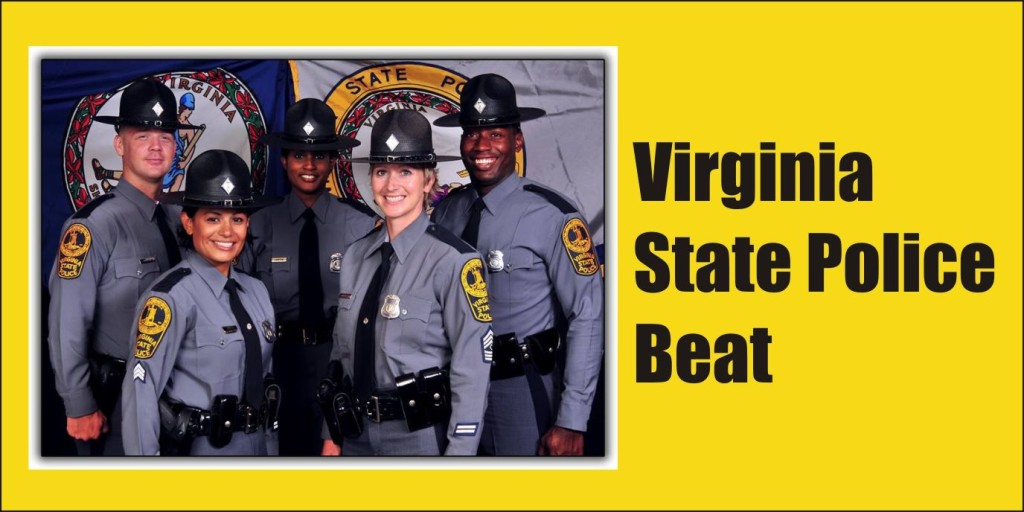 Virginia State Police Beat