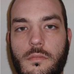 Sean Edward Amos wanted sex offender Wicomico Co SO Md.