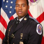 PG Officer Christopher Smith