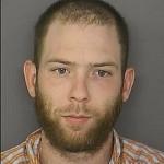 Daniel Decker DWI arrest