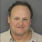 Dale Goldsborough DWI arrest
