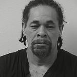 Ronnie Collins crack collar Wicomico Sheriff 040115