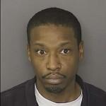 James E. Stewart DWI arrest