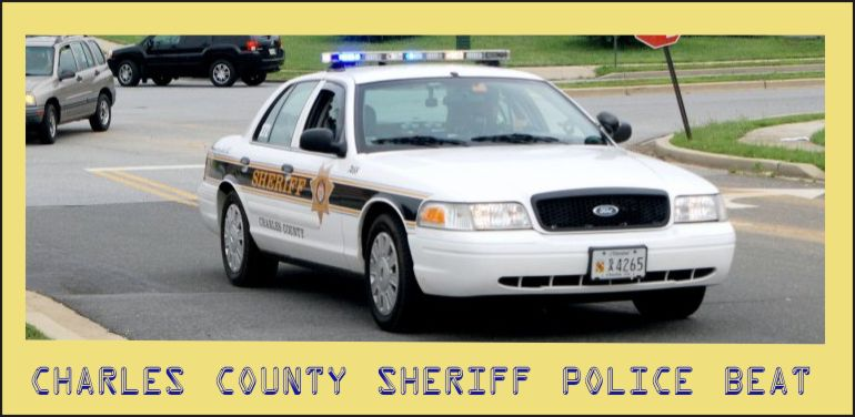 Charles County Sheriff Police Beat