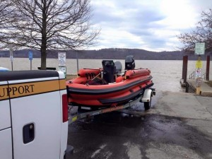 Water Witch VFC Rescue Boat 71
