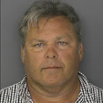Kenneth Hiller charged with DUI in St. Mary's County Md.