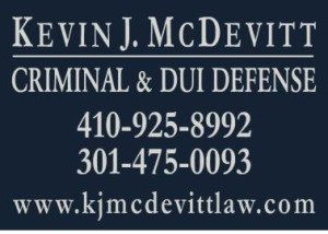 Criminal & DUI Defense