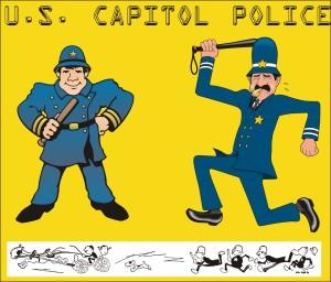 U. S. Capitol Police graphic
