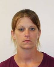 Dana Michelle Lyons, 30, Hebron, MD