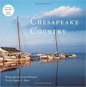 Chesapeake Country by Eugene Myer