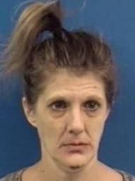 KIMBERLY DAUGHERTY Calvert Sheriff 101915